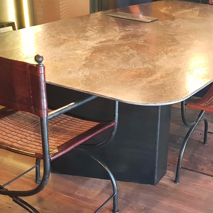 Table Adp Milano
